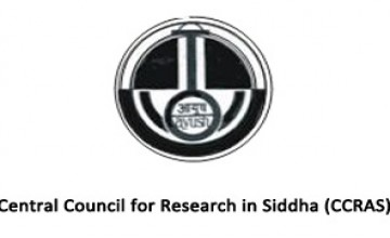 Central Council Of Research In Siddha