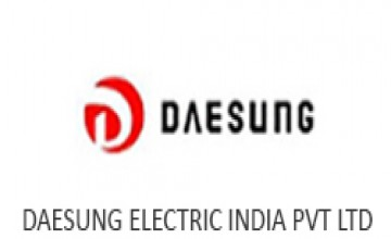 Daesung Electric India Private Limited