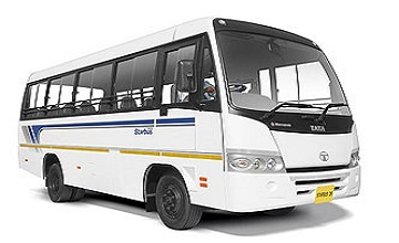 35 SEAT STAFF BUS